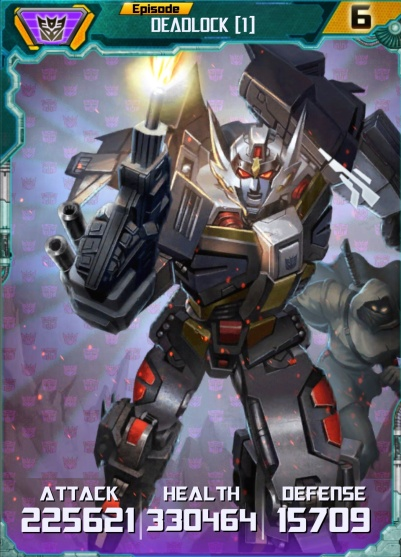 Deadlock_1_Robot