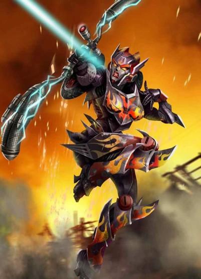 Transformers_Legends_Flamewar_Robot_Mode